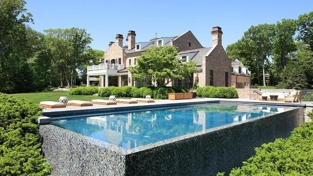 Tom Brady's Home